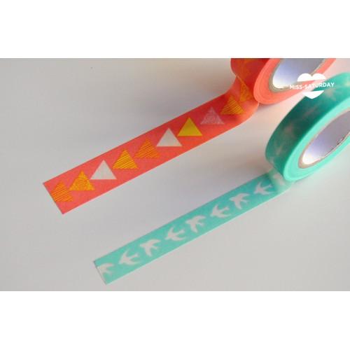 Washi tape Bo Bunny