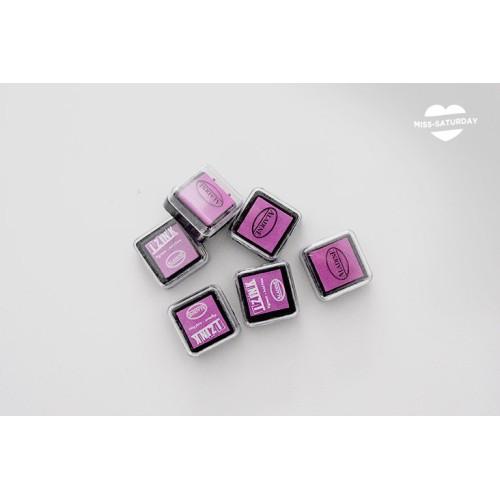 Tinta violeta