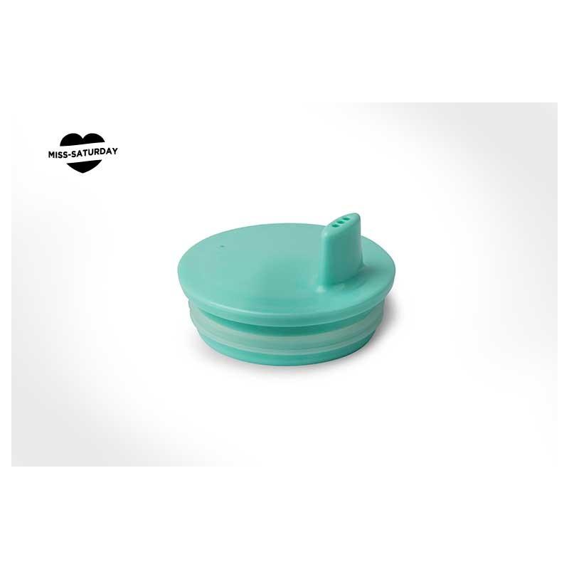 Tapa con boquilla mint