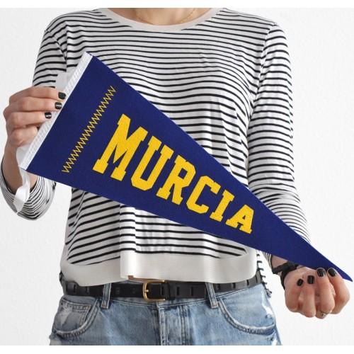 Banderín Murcia