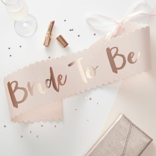 Banda Bride to be
