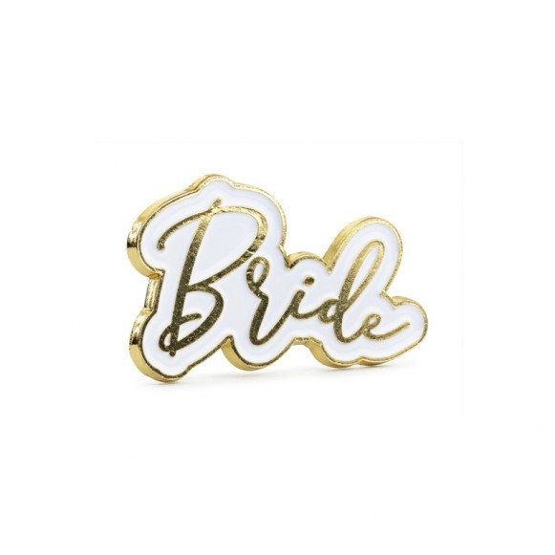 Pin Bride