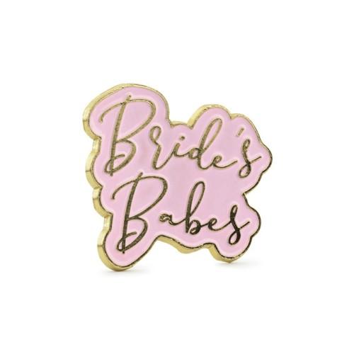 Pin Bride's Babe