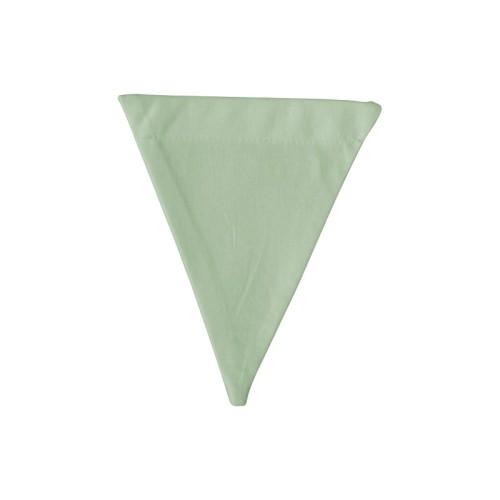 Banderín de tela Color 5