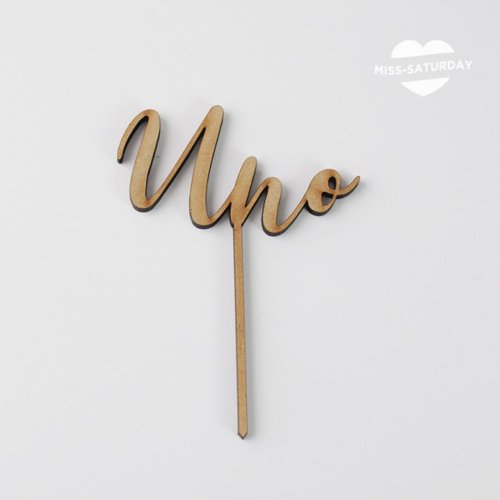 Topper Uno