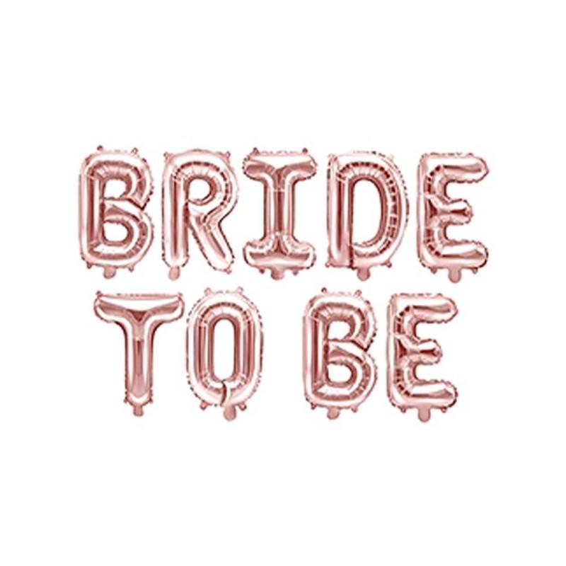guirnalda bride to be