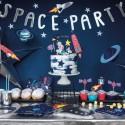 6 Vasos Espacio