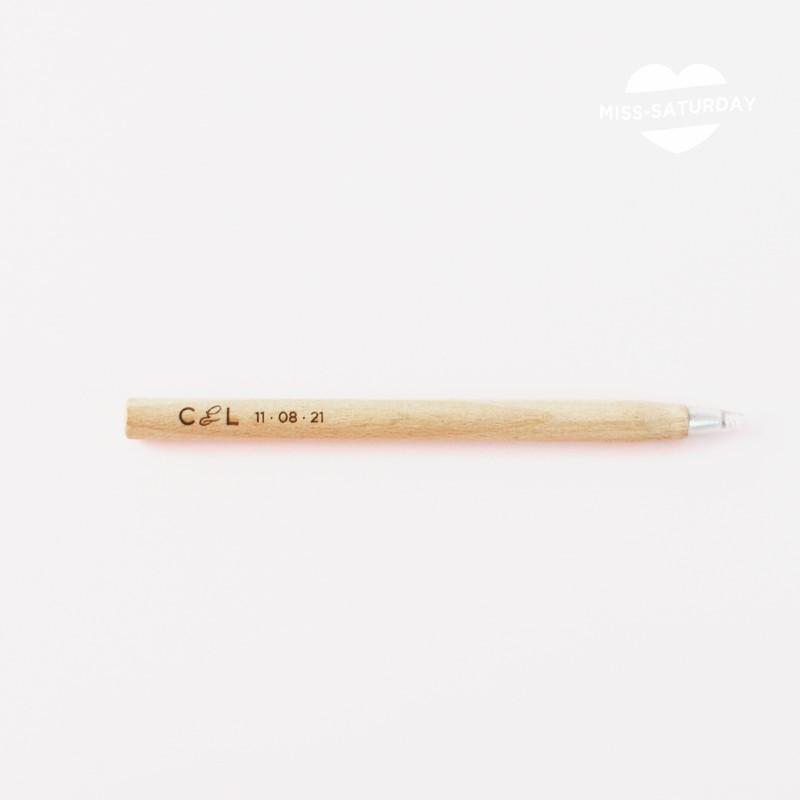 Bolígrafo personalizado Cléo