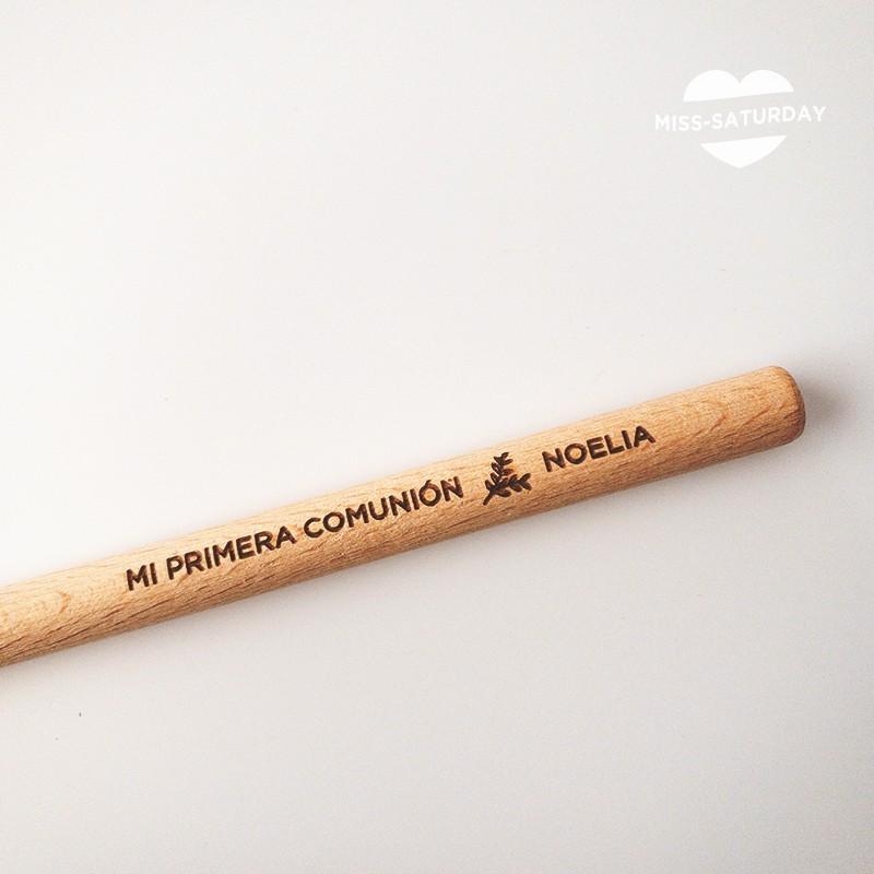 Bolígrafo personalizado Comunión