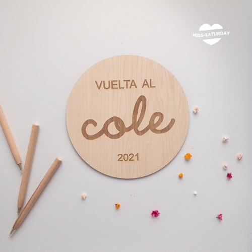 Placa Cole