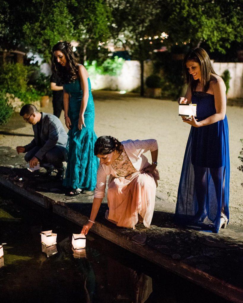 actividades originales boda