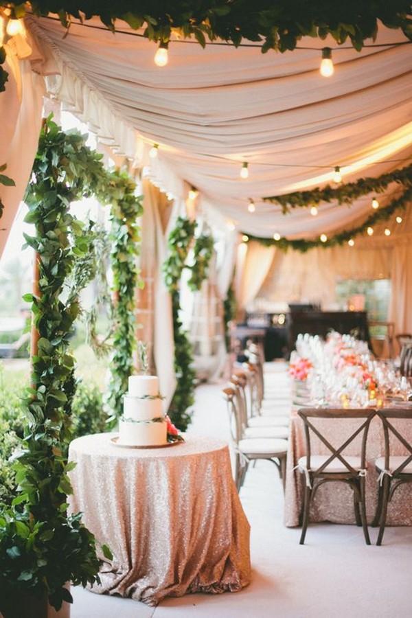 Como decorar una carpa para tu boda blog miss saturday - Decoracion de carpas para bodas ...