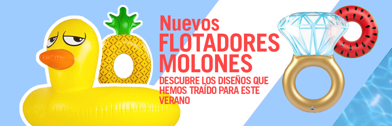 flotador piscina miss saturday